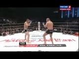 Последний бой!!! Федор Емельяненко против Сатоши Ишии!!!  31 декабря 2011.