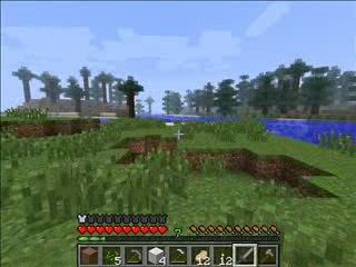 lp minecraft 4 �����